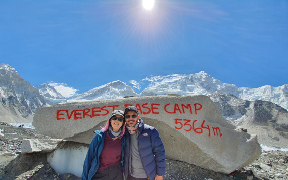Everest Base Camp 2019